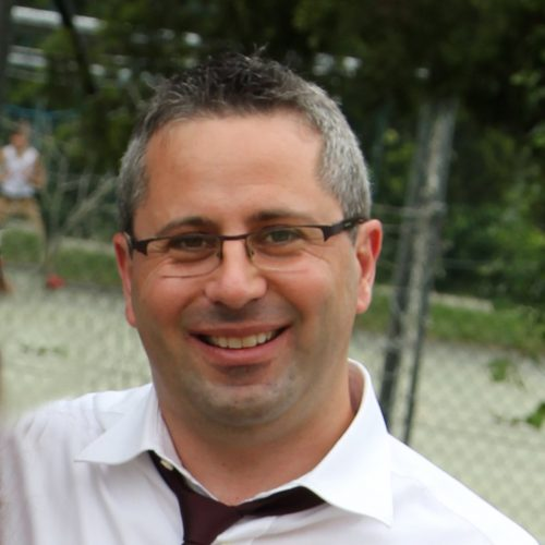 Roberto Vezzani