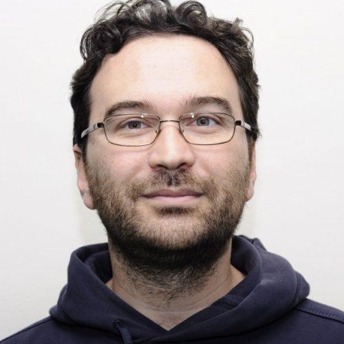 Claudio Piciarelli