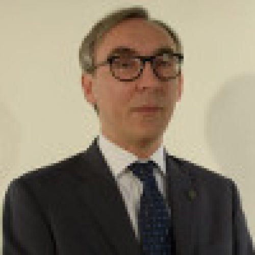 Gianluca Foresti
