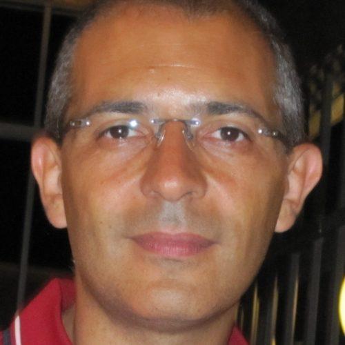 Sebastiano Battiato